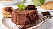 Фото рецепта Шоколадное масло из шоколада