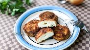 Фото рецепта Куриные котлеты со сливочным маслом