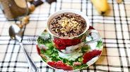 Фото рецепта Бананово-кофейный десерт