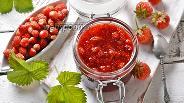 Фото рецепта Варенье из клубники и земляники