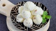 Фото рецепта Творожный десерт «Ананда»