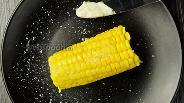 Фото рецепта Кукуруза в молоке. Видео-рецепт