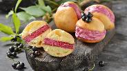 Фото рецепта Печенье с суфле