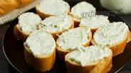 Фото рецепта Закуска из кефира и сметаны. Видео-рецепт
