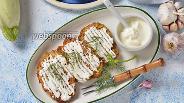 Фото рецепта Оладьи из кабачков и гречки