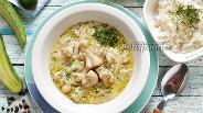 Фото рецепта Филе бедра курицы в сметане