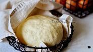 Фото рецепта Классическое пельменное тесто