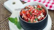 Фото рецепта Сальса из томатов