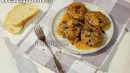 Фото рецепта Тефтели с диким рисом