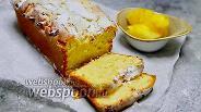 Фото рецепта Кекс с ананасом