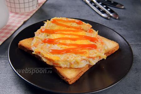 Драники из картошки и моркови. Видео-рецепт видео рецепт