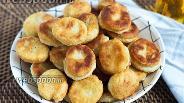Фото рецепта Маттхи
