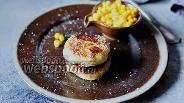 Фото рецепта Котлеты из картошки и крабовых палочек