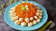 Фото рецепта Салат «Лисья шубка»