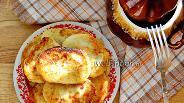 Фото рецепта Зразы из картофеля со свининой