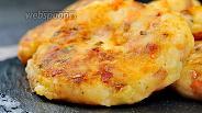 Фото рецепта Новые рецепты из картошки. Видео