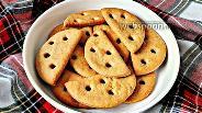 Фото рецепта Печенье «Мышкина радость»
