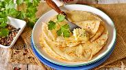 Фото рецепта Табани (удмуртские лепёшки)