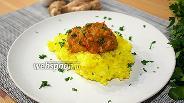 Фото рецепта Курица тикка масала