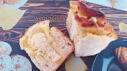 Фото рецепта Чесночные булочки на оливковом масле