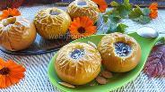 Фото рецепта Яблоки запечённые с изюмом
