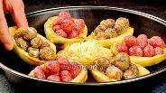 Фото рецепта Гениальные идеи из картошки и фарша. Видео