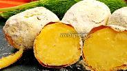 Фото рецепта Новые гарниры из картофеля – 7 рецептов. Видео
