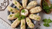 Фото рецепта Курзе с картошкой