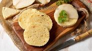 Фото рецепта ПП хлеб в микроволновке