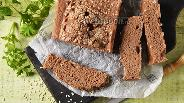 Фото рецепта Ржаной хлеб в микроволновке