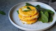 Фото рецепта Кето омлет с сыром