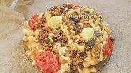 Фото рецепта Макароны по-марсиански
