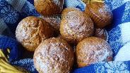 Фото рецепта Морковно-ореховые маффины
