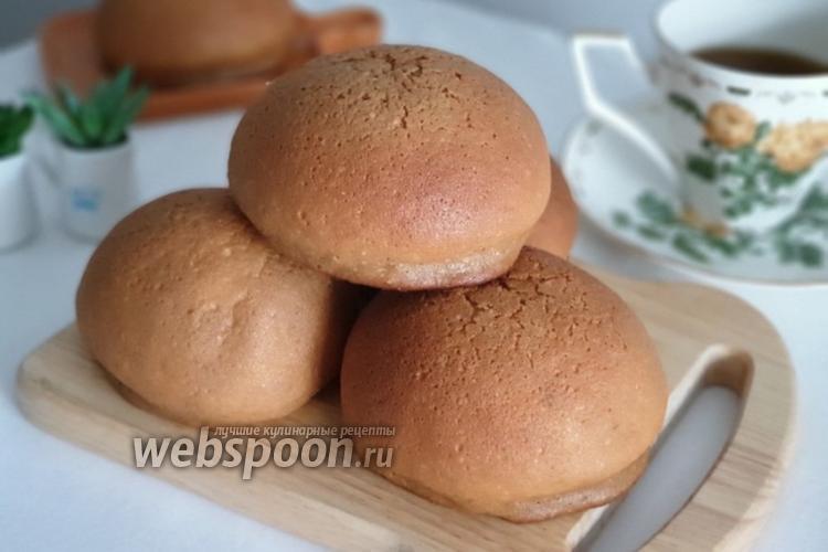 Фото Малазийские кофейные булочки