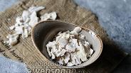 Фото рецепта Консервация закваски пшеничной