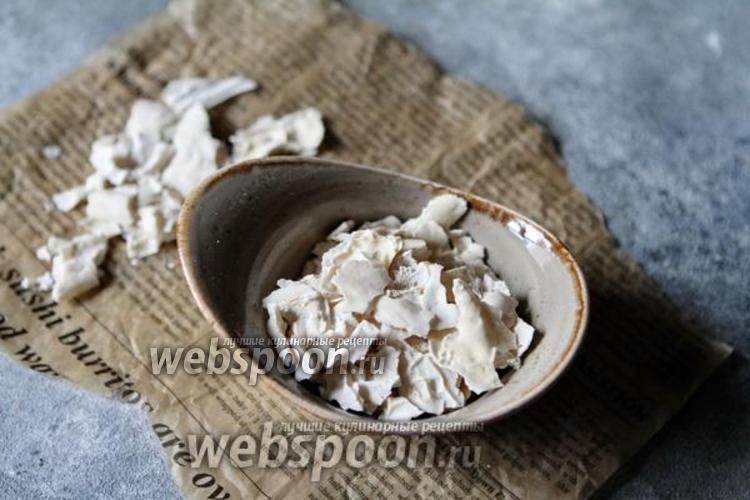 Фото Консервация закваски пшеничной