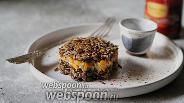 Фото рецепта Дикий рис с овощами