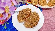 Фото рецепта Бутерброды с тунцом и яйцом