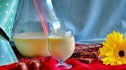 Фото рецепта Какао из кэроба