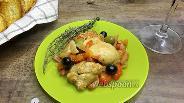 Фото рецепта Курица по-андалузски