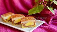 Фото рецепта Яблочный пляцок