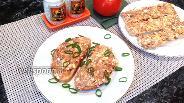 Фото рецепта Намазка для бутербродов из сельди и сырка Дружба