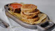 Фото рецепта Котлеты из риса с грибами