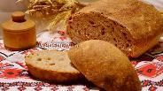 Фото рецепта Вермонтский хлеб