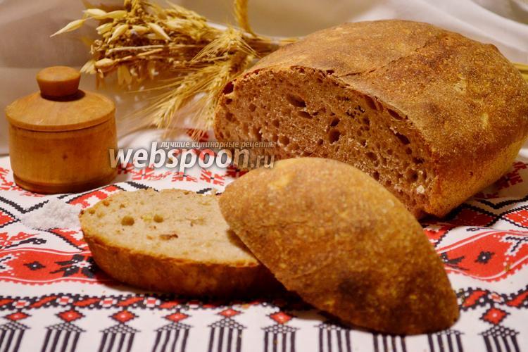 Фото Вермонтский хлеб