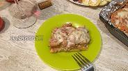 Фото рецепта Мусака с курицей