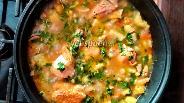 Фото рецепта Соус с курицей