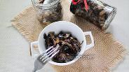 Фото рецепта Жареные подберёзовики на зиму