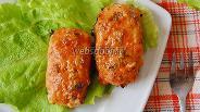 Фото рецепта Ленивые голубцы в томатно-сливочном соусе