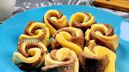 Фото рецепта Песочное печенье – красивые формовки. Видео